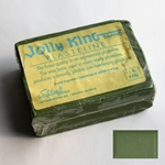 Jolly King Plasteline - Green - 48-lb. Case