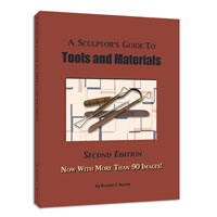 Books On Sculpting Tools Materials And Techniques From