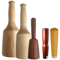 Wood Carving Mallets and Handles from Sculpture House