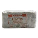 Plaxtin Modeling Material by Fiaba - Medium - Case - 12 1.0-kg Units
