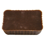 Victory Brown Microcrystalline Wax - 1 lb.