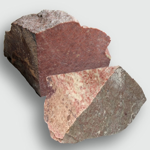Gala Red Soapstone - 8 lbs.