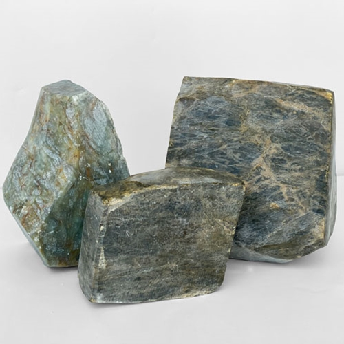 Rainforest Soapstone - 20 lbs.