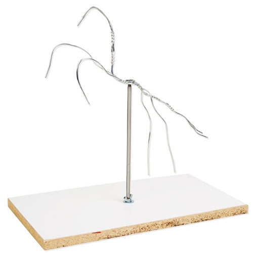 "Animal Armature - 8"" with Board"