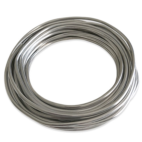 "Armature Wire - 1/8"" by 20'"
