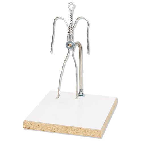 Figure Armature - 8""