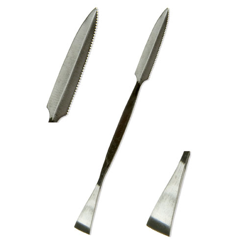 Carbon Steel Wax Modeling Tool - No. 156