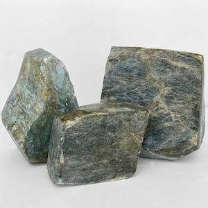 Rainforest Green Soapstone - 8 lbs.