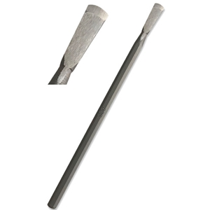 Stone Carving Rondel Chisel
