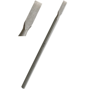Mini Stone Carving Flat Chisel - M13