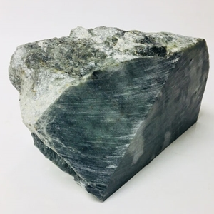 Deep Ocean Green Soapstone - 8 lb. Rough Cut