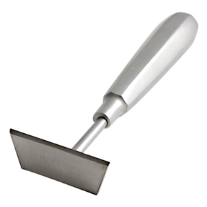 Medium Straight Scraper