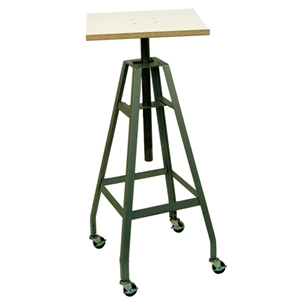 College Modeling Stand