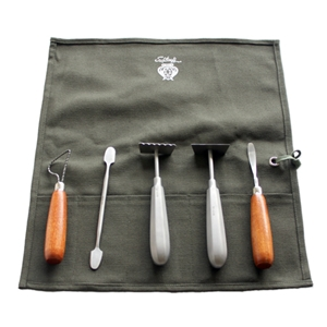 Basic Encaustic Tool Set