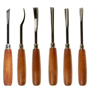Wood Carving Set - K1