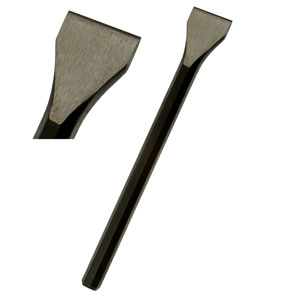 Stone Carving Large Flat Chisel