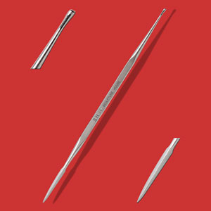 Stainless Steel Detailing Tool - No. 07