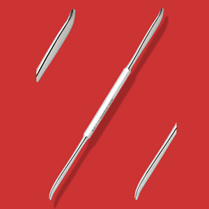Stainless Steel Wax Modeling Tool - SH160