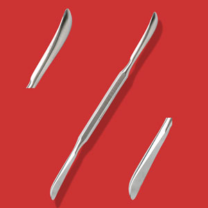 Stainless Steel Wax Modeling Tool - SH163