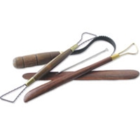 Clay Modeling and Sculpting Tools from Sculpture House