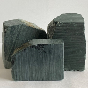 Black Forest Green Soapstone