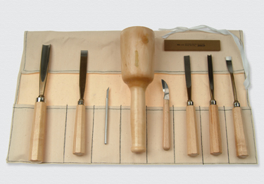 Sculpture House Tools and Materials 9b06ab1b7